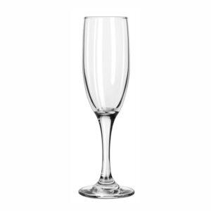 כוסות שמפניה 180 Libbey
