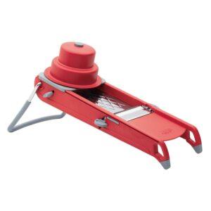 מנדולינה מקצועית דגם סווינג אדום